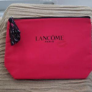 LANCÔME Paris Makeup Bag